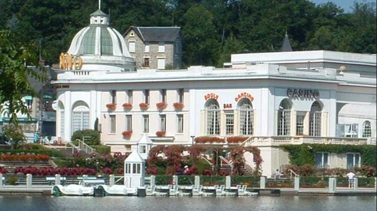 Casino de Bagnoles de l'Orne