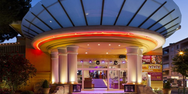 Casino Sainte Maxime