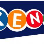 Règles du Keno