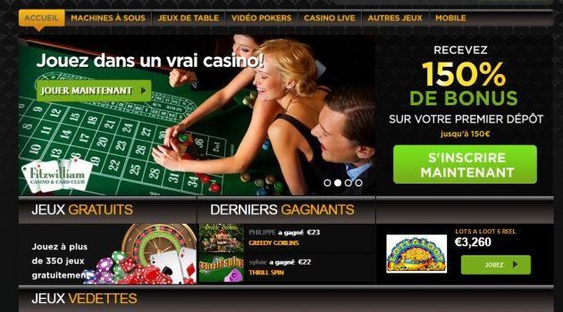 Le Casino Extra accueille des nouveautés