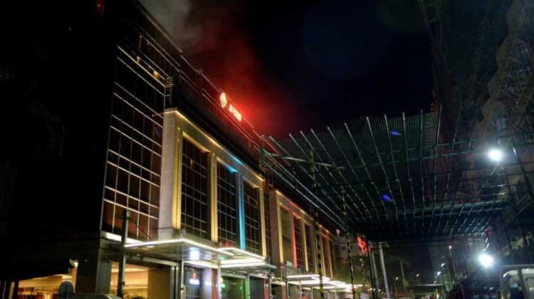 Casino de Manille