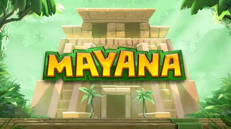 Mayana de Quickspin