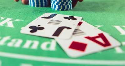 Règles de blackjack
