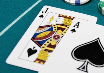 Stratégies blackjack