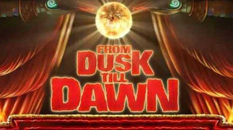 Machine à sous From Dusk till Dawn