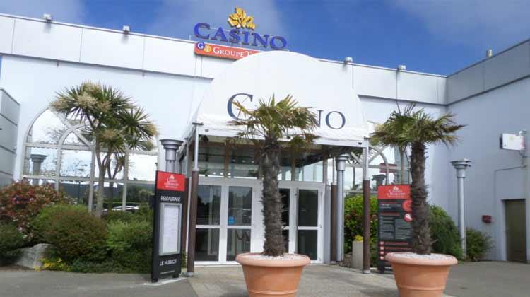 Casino de Roscoff