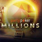 PartyPoker Millions Barcelona