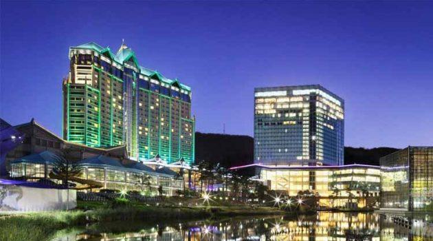 Casino Kangwon Land